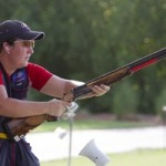 Kim Rhode. Photo courtesy of ISSF.