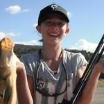 Little gal carp featured