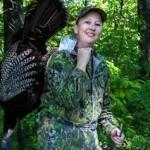 Marti Davis Eastern turkey