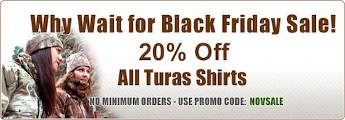 Prois Turas shirt