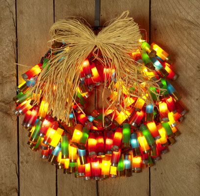 shotgun-shell-wreath-Christmas