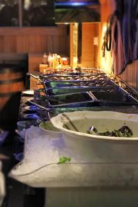 buffet gilley's