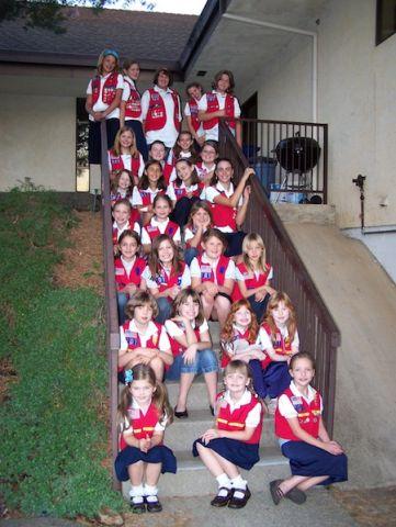 frontiergirls