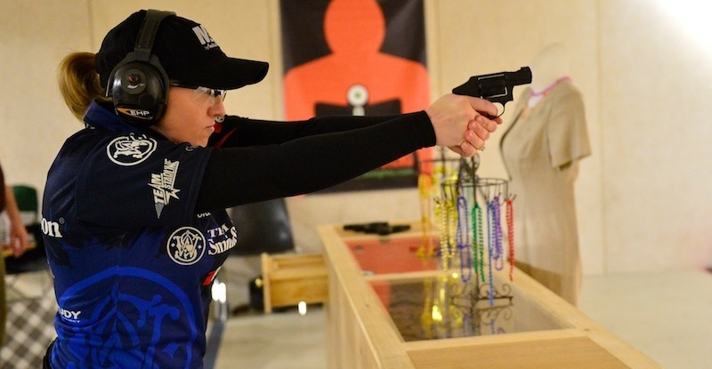 IDPA_BUG_Nationals_Julie_Golob_Smith_Wesson_Snub_Revolver