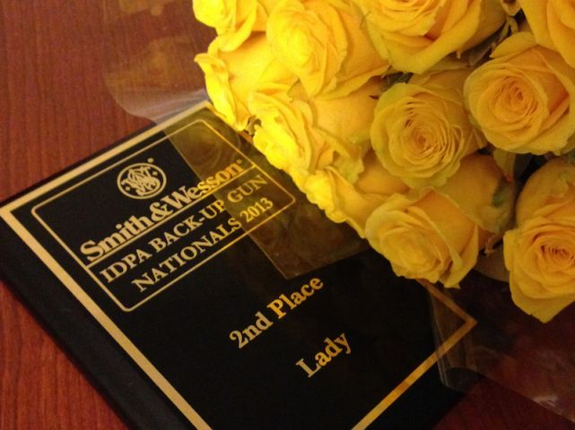 IDPA_BUG_Nationals_awards_plaque