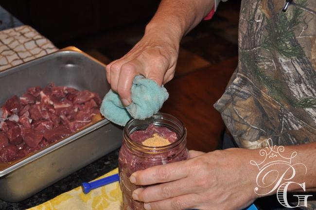 Venison-canning-seasoning