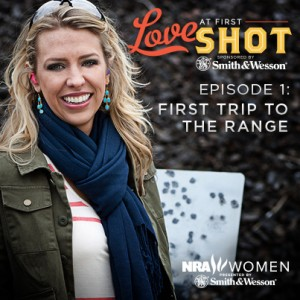 love at first shots
