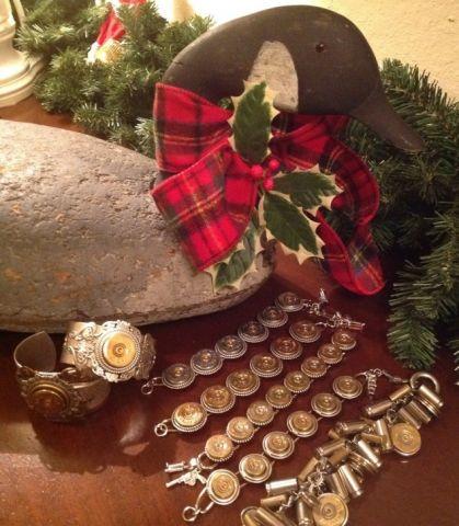 Heritage-Game-Mounts-Christmas-goose