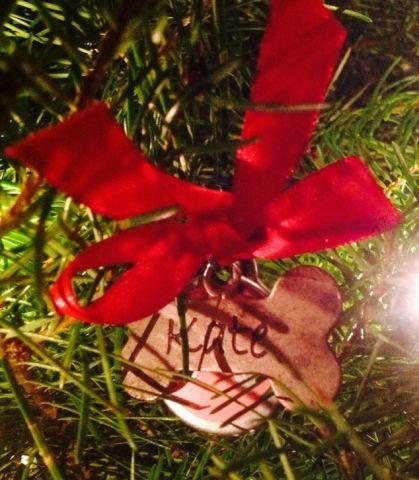 Heritage-Game-Mounts-Christmas-hunting-dog-tribute