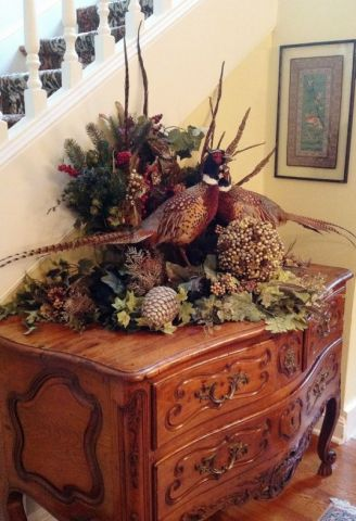 Heritage-Game-Mounts-Christmas-pheasants-featured