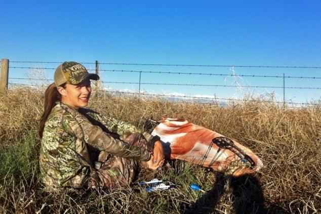 LG-uses-Montana-decoy-antelope-photo-Mia-Anstine
