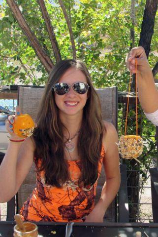 LG-orangepeel-bird-feeder