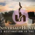 GWG - Universal Huntress TV