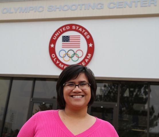Meet Jessica Delos Reyes