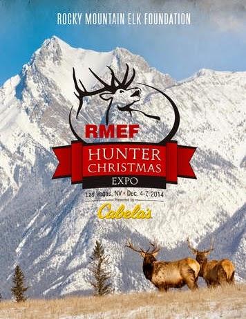 RMEF_hunterschristmas