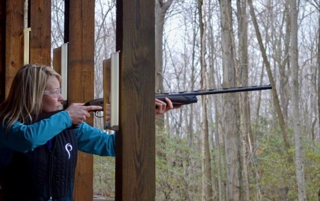 Melissa-Moore-shotgun