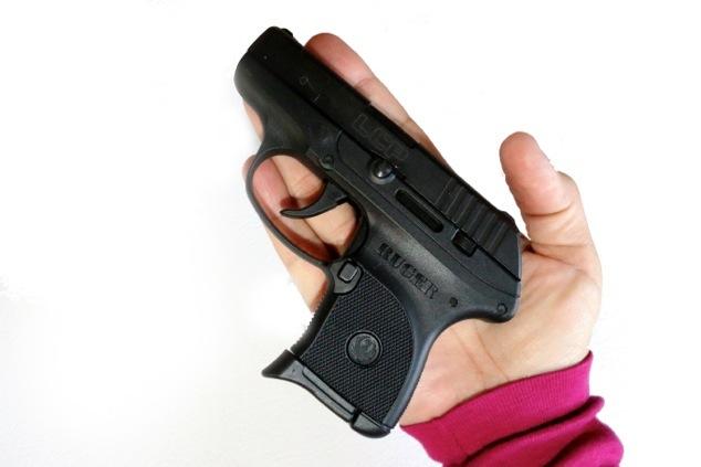 Concealed-Carry-Ruger-380