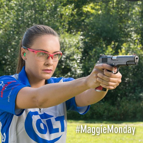 Maggie-Monday