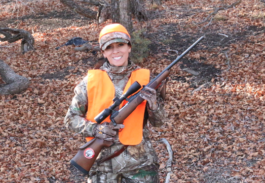 Sized-for-lady-hunters-Savage-rifle-photo-by-Lea-Leggitt