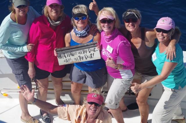 LLGF-womenfishing
