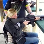 AR-15 shooting
