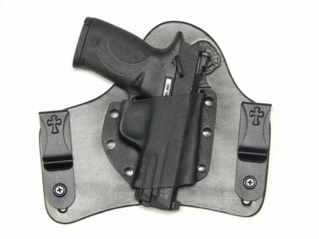 Crossbreed-m&P22