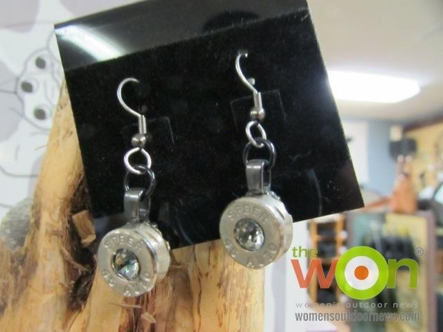 bullet-earrings