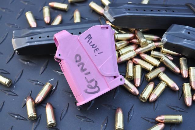 UpLula Pistol Class