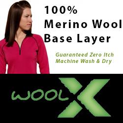 WoolX