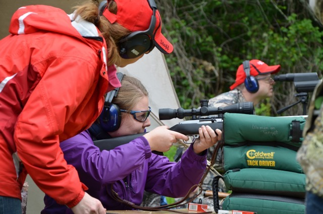 NW Ladies Hunting Camp to Host 2nd Annual Outdoor Training Seminar for