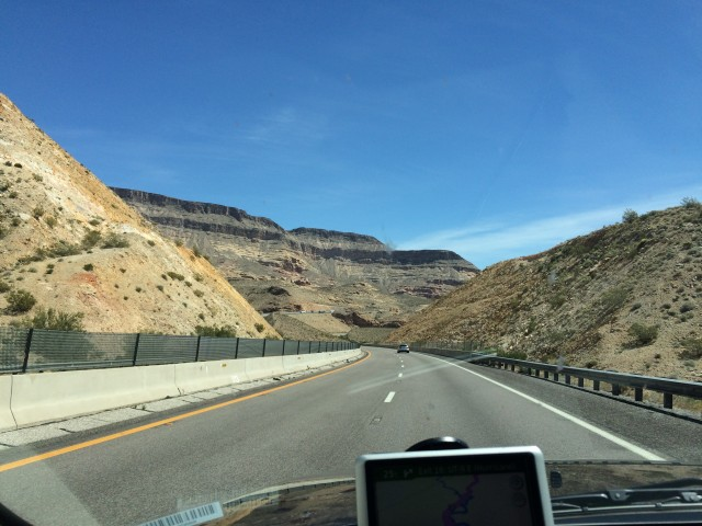Utah-scenery-StGeorge
