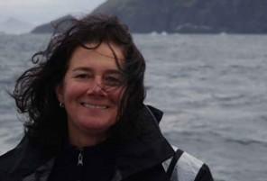 mary-south yachtswoman