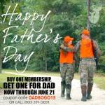 QDMA-girl-Dad