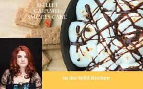 In the Wild Kitchen copy