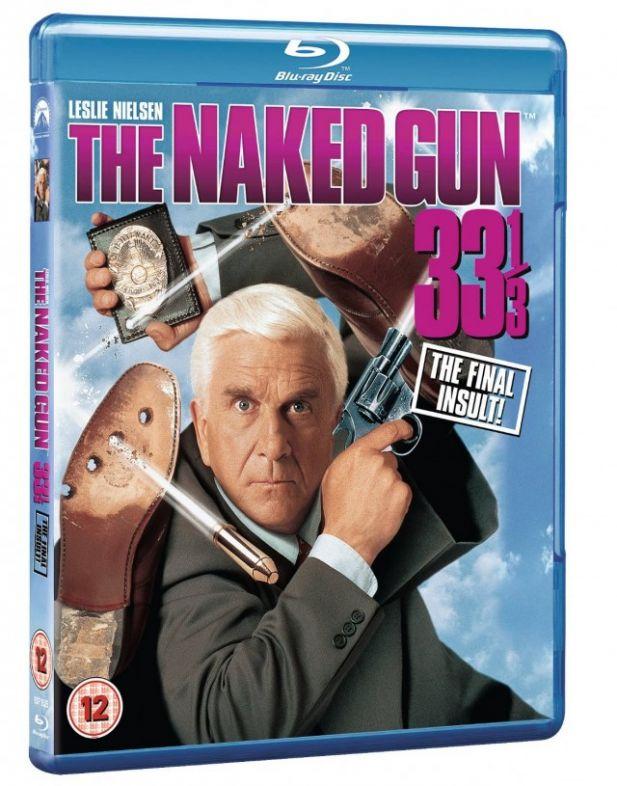 Nakedgun