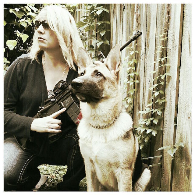 StacyBright-K9 safety