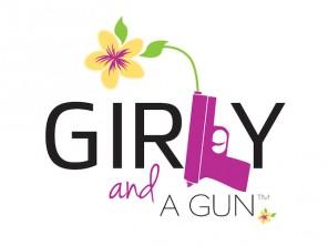 GirlyAndAGun-Sticker