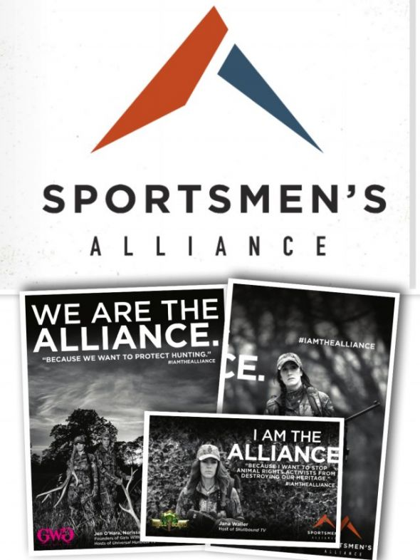 sportsmenalliance