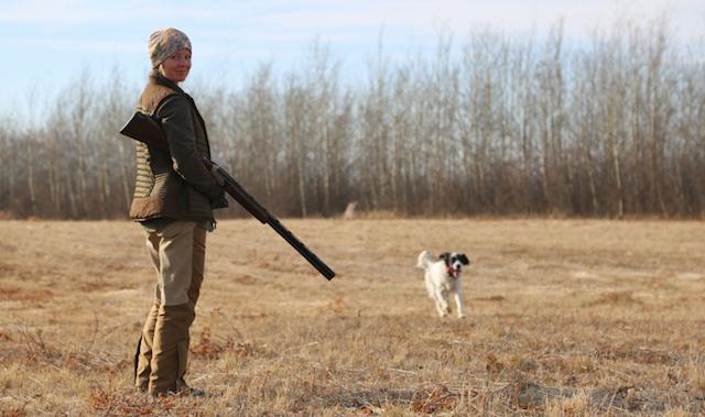 SYREN-C.Cunningham-Elos-Venti shotgun hunting