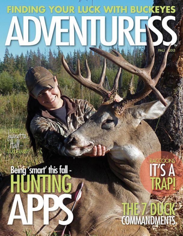 adventuressFall15cover