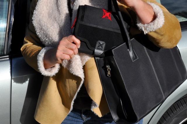 Galco Metropolitan Holster Handbag