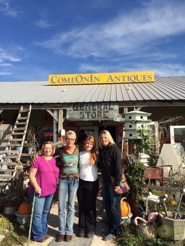 ComeOn Inn Antiques