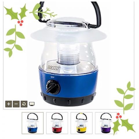 Mini-lantern