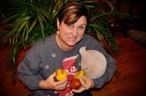 Partridge-Pears