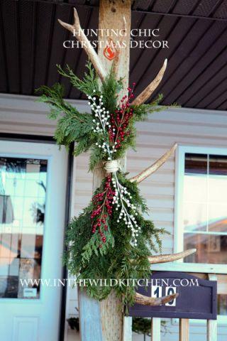 elk-antler-decoration