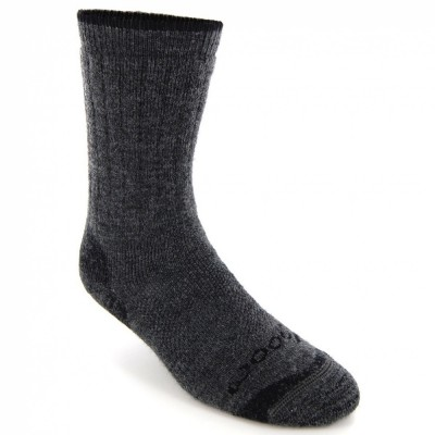 WoolX-merino-sock