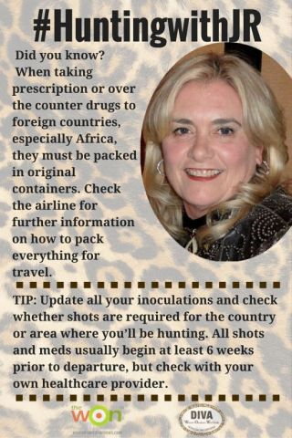 Hunting-Tip-African-Judy-DivaWOW-prescriptions