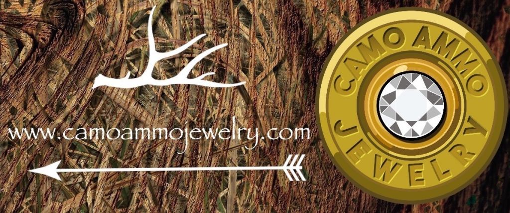 Camo Ammo Jewelry and Womens Outdoor News