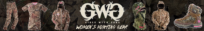 Girls with Guns Women's Hunting Gear and Apparel