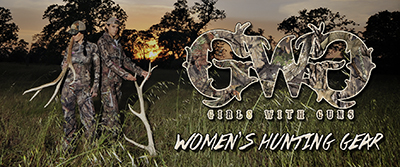 Girls with Guns Women's Hunting Apparel and Gear